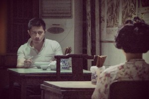 Still from Nighthawks directed by Gianpaolo Lupori