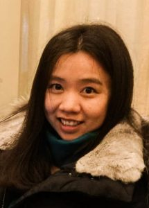 ZHAO Qing, Writer, translator and marketing